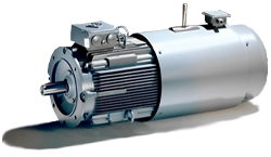 Temperaturlogger für Elektromotor