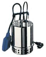 Elektrische Tauchmotorpumpen von  EBARA, HOMA oder Pumpex