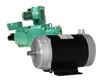 Gleichstrommotor bei NBE bestellen