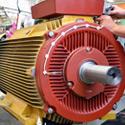 NBE Elektromotor als Wechselstrommotor