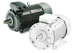 NBE Asynchrongeneratoren - VEM Generatoren liefern