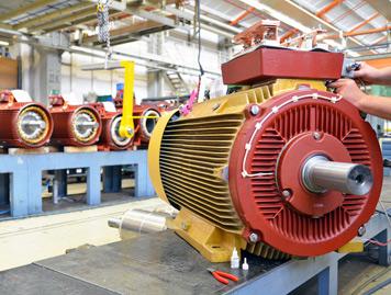 Elektromotor Antriebstechnik bei NBE Online bestellen
