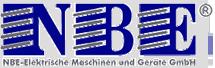 NBE Elektromotoren Logo