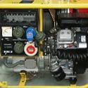Stromerzeuger und Notstromaggregat