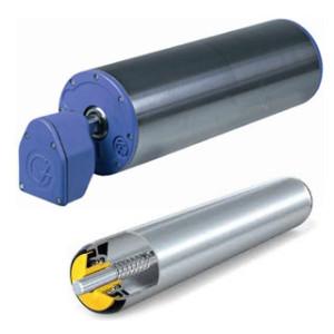 Trommelmotor oder Umlenkrolle für Förderband bei NBE