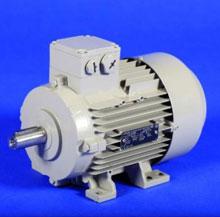 VEM Drehstrommotor bei NBE Elektromotoren