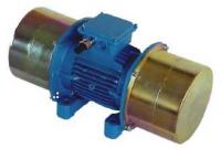 Vibrationsmotor als Elektromotor für vibrationstechnische Maschinen