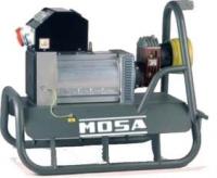 MOSA Zapfwellen Generator zur Stromerzeugung